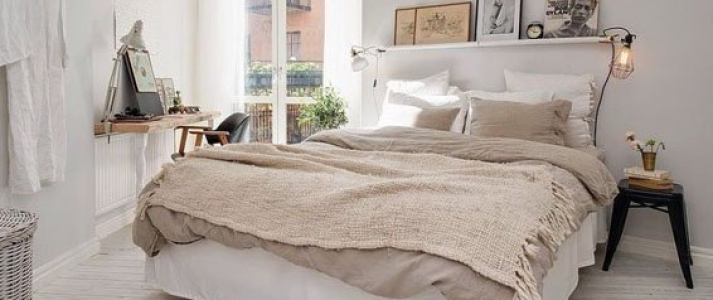 10 ideas para un dormitorio de ensue o blog fiaka - Dormitorios de ensueno ...