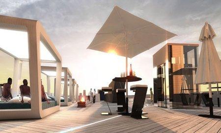 Toldos y sombrillas para terrazas chill out blog fiaka for Alcampo sombrillas terraza