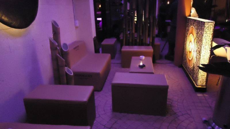 Decoraci n chill out en oto o blog fiaka - Salones chill out ...