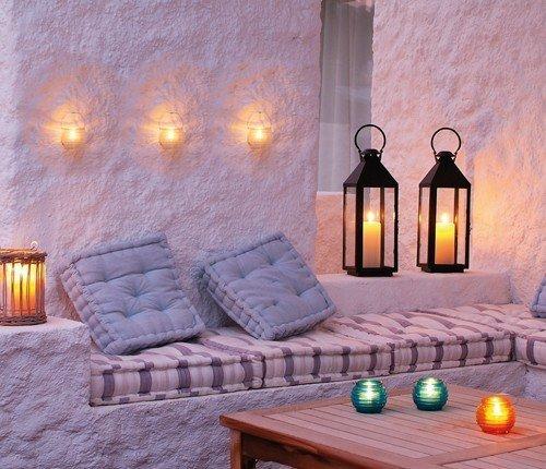 Decoraci n de terrazas chill out blog fiaka - Terrazas chill out decoracion ...