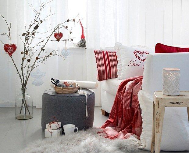 Navidad chill out blog fiaka - Blog decoracion navidad ...
