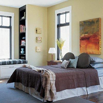 Ideas para la decoraci n del dormitorio blog fiaka - Decoracion del dormitorio ...