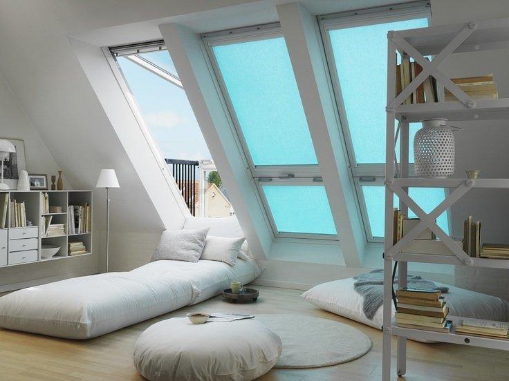 El eclecticismo del estilo chill out blog fiaka - Decoracion chill out interiores ...