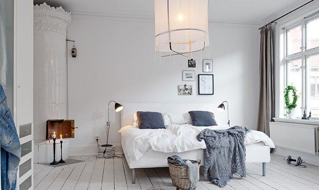 Ideas para la decoraci n del dormitorio blog fiaka - Dormitorios juveniles con encanto ...