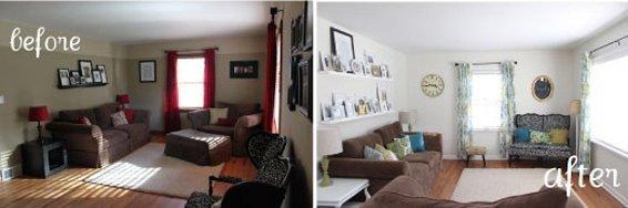 Renovar sin obras pisos de alquiler blog fiaka for Decorar piso de alquiler antiguo