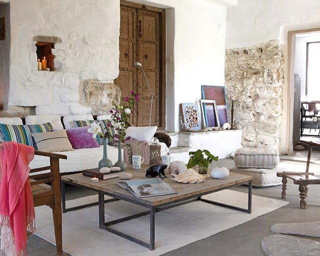Tendencias en la decoraci n de 2014 blog fiaka for Decor point international llc