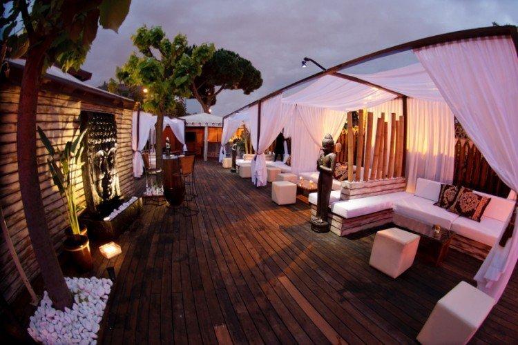 Tendencias en la decoraci n de terrazas 2014 blog fiaka - Decoracion chill out interiores ...