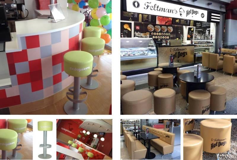 Muebles para franquicias, hd 1080p, 4k foto