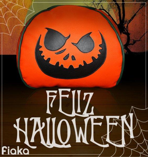 Esto es Halloween!!