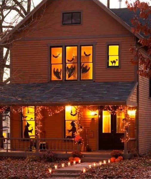 Un Halloween DIY