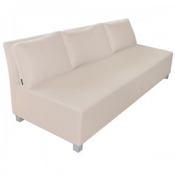Cíes Three-Seater Sofa
