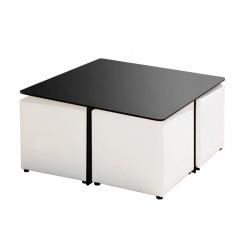 Quatro Phenolic Table