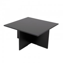 Quatro MDF Table (without...