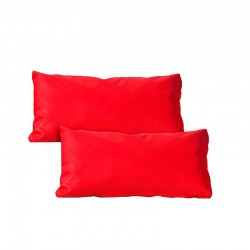 Pack 2 Rectangular Cushions