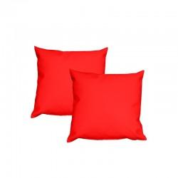 2 Cushions Pack 40x40