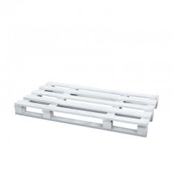 Palet - Lacado Blanco 80 x 120 cm