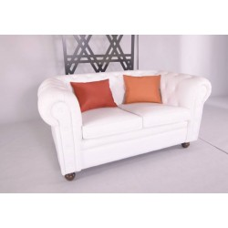 Chester Two-Seater Sofa  - OUTLET
