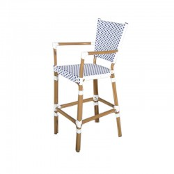 Lemans High Stool