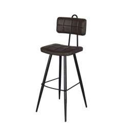 Manhattan High Stool