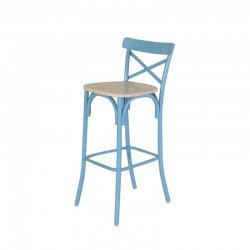 Bayona High Stool