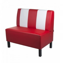American Two-Seater Bench