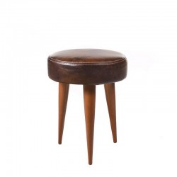 Vintage Stool - OUTLET