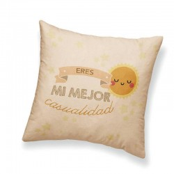 Phrases Cushion