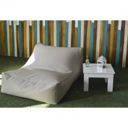 Lago Two-Seater Lounger