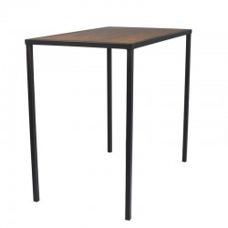 Niza High Bar Table - Tablero 1