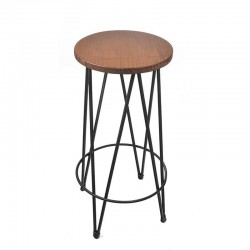 Boston XX High Stool - Natural Redondo