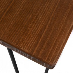 Chicago High Table - 70x70x106 cm