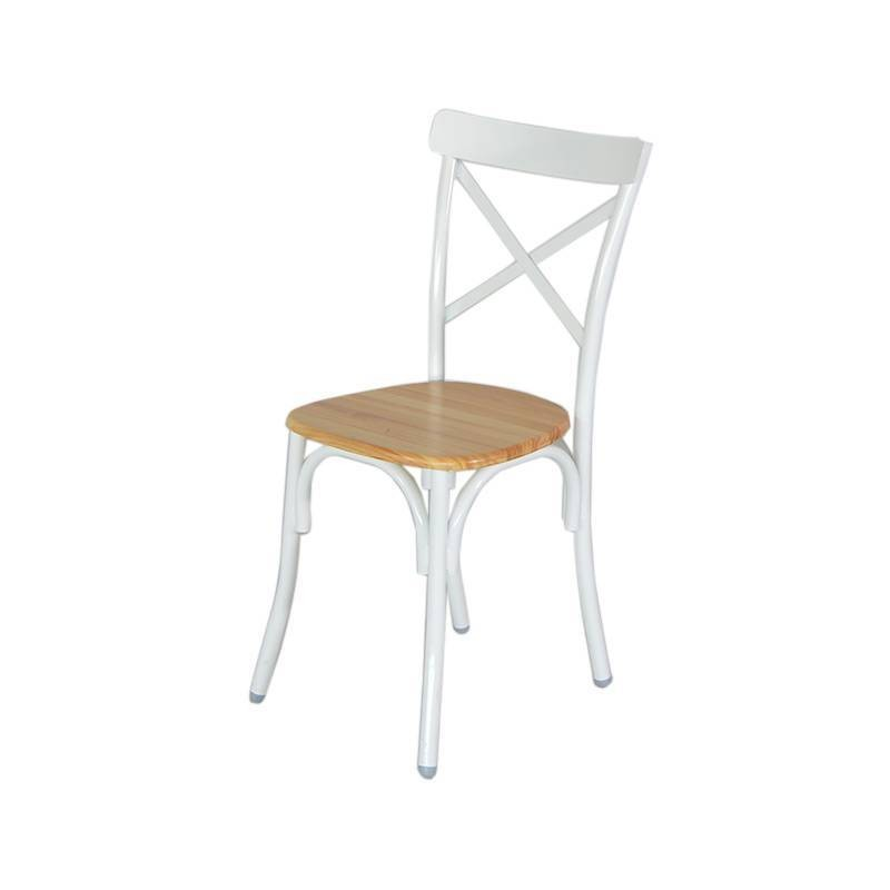 Génova Chair - White