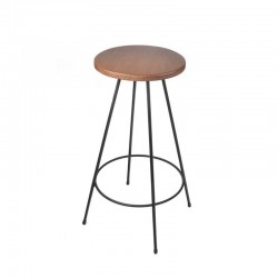Seattle XXI High Stool