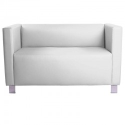 Cabrera two-seater Sofa