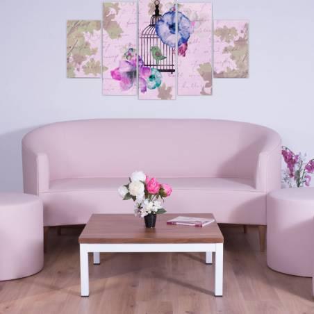 Sofá Lotus