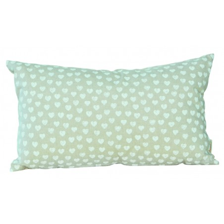 Little Heart Cushion (Different sizes)