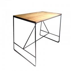 mesa alta Lecco