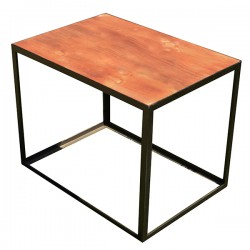 Low Industrial Table
