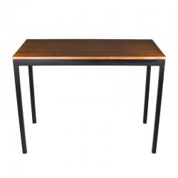 mesa baja industrial