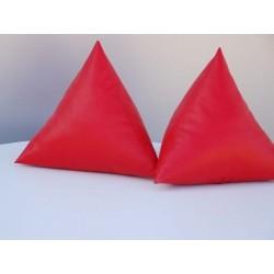 Cojín Piramidal
