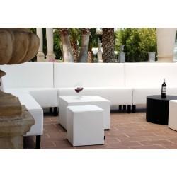 Bancada Venezia 2 Plazas