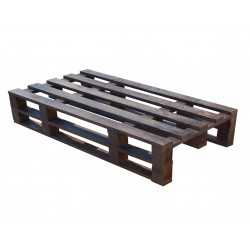 Pallet Table - Wengue