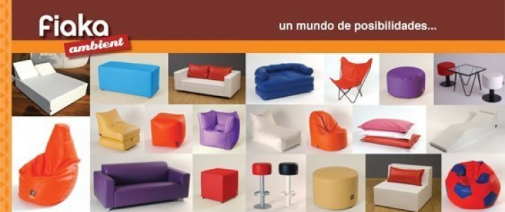 Cat logo de muebles chill out blog fiaka - Muebles chill out ...