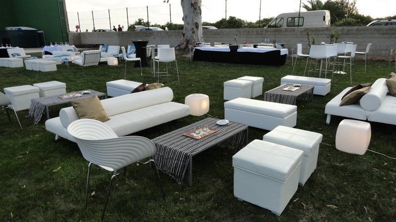 Decoraci n bodas chill out blog fiaka - Decoracion chill out ...