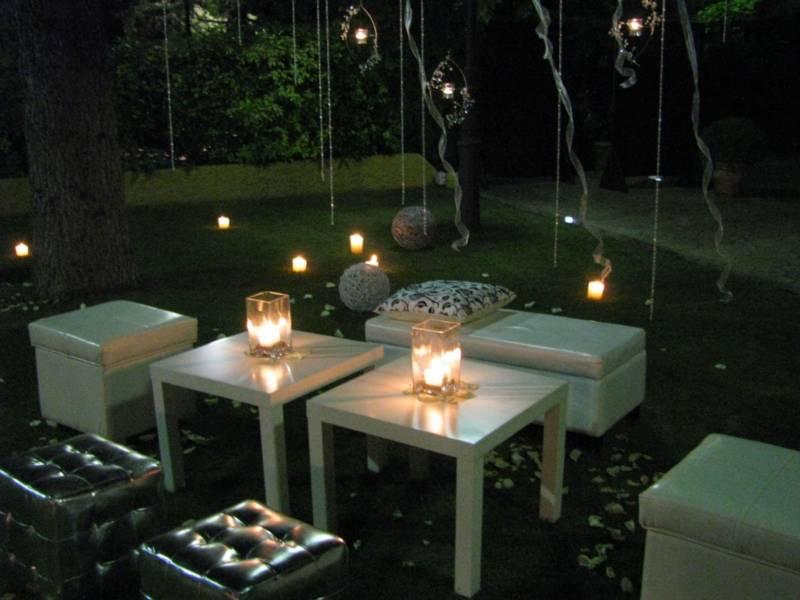 Muebles para bodas eventos lounge mobiliario para bodas - Ceibo mobiliario ...