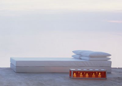con cojines y colchonetas se pueden crear ambientes chill out muy armnicos va opendeco