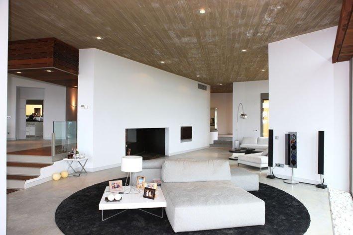 Decoraci n con puff camas blog fiaka - Decoracion chill out interiores ...