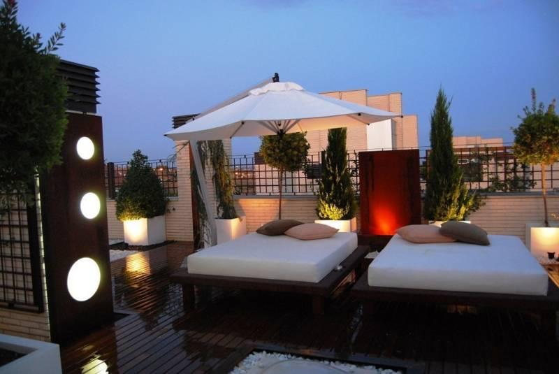 Decoraci n de terrazas chill out blog fiaka - Decoracion de terrazas chill out ...