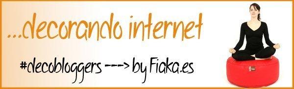 #decobloggers