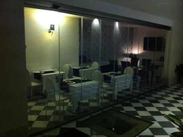 decoración hoteles- Hotel la casa del médico